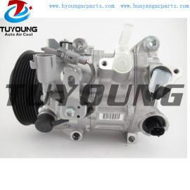 7SAS17C auto ac compressor for Lexus IS250 IS350 RC350 3.5L V6 88320-3A510 447280-7551 88320-0E070