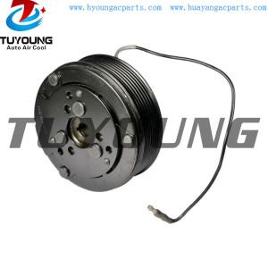 Sanden SD508 SD510 SD5H14 auto ac Compressor clutch for 123MM PV7 12V