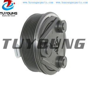 FS15 FX15 auto ac Compressor clutch for Ford F150 8PK 127 mm 12V