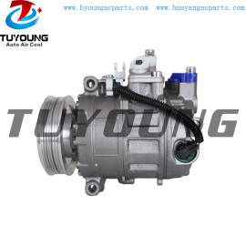 7SEU17C auto ac compressor for PORSCHE Cayenne 3.0L VW Touareg 3.0L 447150-6590 958126065 X