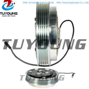 Sanden SD7H15 SD709 auto ac compressor clutch 119mm PV5 12V