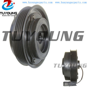 HS17 HS18 auto ac Compressor clutch for Hyundai Sonata Accent 97701-3A571 F500-BBWAB-04