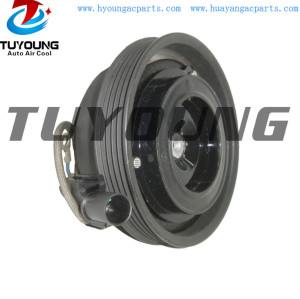 10PA15C 4pk 122mm 12V auto AC Compressor clutch for Hyundai Tucson Elantra Kia Sportage Cerato 2.0