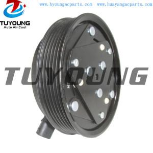DAC SP17 auto ac compressor clutch for OPEL Antara Chevrolet Captiva 96629606 4803455