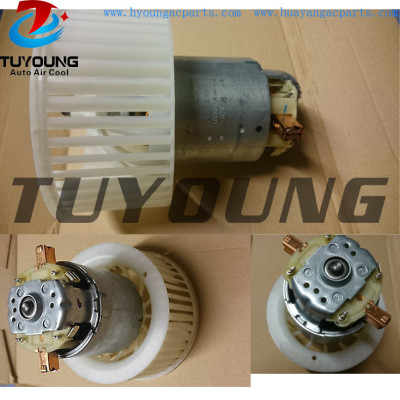 auto ac blower fan motor for Volvo FH FM 2015 0130101518 24V
