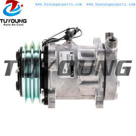 SD7H15 auto ac compressor for International Kenworth Mack Peterbilt 32838600  836866616 AG514573