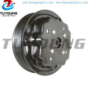 For Benz a/c compressor clutch 6PV 110 mm Bearing size 35x52x22MM
