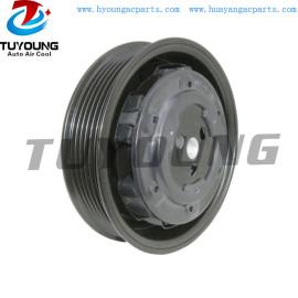 6SEU16C 7SES17C auto ac compressor clutch for Mercedes Benz