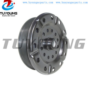 5SE12C auto ac compressor clutch for Toyota 6PV 110 mm Bearing size 35x52x12MM