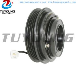 10PA17C auto ac compressor clutch for Iveco EuroTech Stralis 504228992 447100-9750
