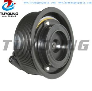 7SBU16C auto ac compressor clutch for MERCEDES TRUCK Actros 447170-8772 447190-5520 5412301311 24V