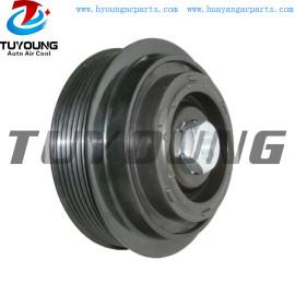 6SEU16C auto ac compressor clutch for Mercedes C180 C250 C350 E220 E350 GLK280  0022303111