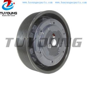 auto ac compressor clutch for BMW Bearing dimension 35x52x12 mm 7PK 110mm 12v