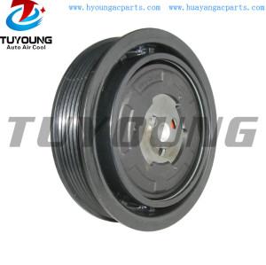 5SEL12C 6PK 119mm Auto Ac compressor clutch Citroen C3 C4 Peugeot 308 9659875480 447150-1731