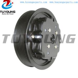 6SEU16C 7PK 125 mm Auto Ac compressor clutch Mercedes-Benz C200 CLK200 447170-7150 A0002304511