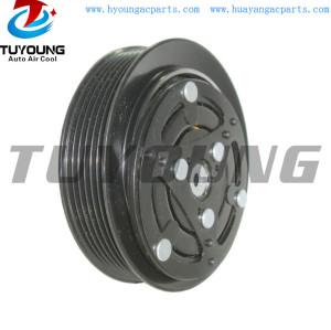 6PK 120/116,5 mm 12V Auto Ac compressor clutch FIAT TOYOTA Bearing size 35x52x20mm