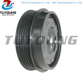 6SEU16C Ac compressor clutch MERCEDES-BENZ A160 A180 B180 B200 0022304811 417180-6655 A0022304811