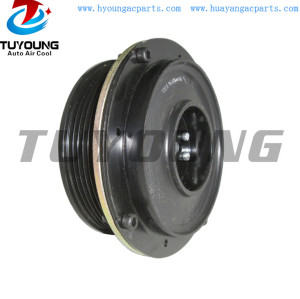 6SEU16C 7PK 110mm 12v auto ac compressor clutch for TOYOTA Bearing size 35x52x12 mm