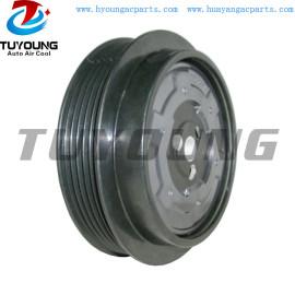 6SEU16C 5PK 115 mm Ac compressor clutch MERCEDES-BENZ A160 A180 A200 447180-6650 A0022304811