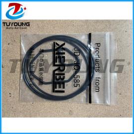 10PA15C 10PA17C compressor seal ring repair kit a/c aprons cylinder block accessories overhaul kit