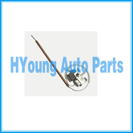 Auto a/c thermostat 3ART24A165 110-250V ≤50MΩ -40°C-+36°C 260mm length Thermostats GE Series 325mm