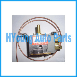Auto a/c air thermostat Part Number YWTB-604G 10(4)A 250V 50/60HZ