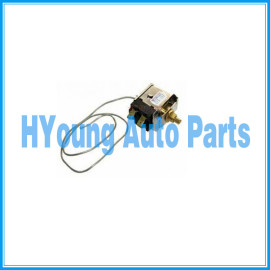 Auto air conditioning Rotary Thermostat Universal Evaporator Box RC.740.058 12 Volts