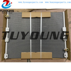 Auto ac condenser for Toyota Hilux Jeep 88461-35050 Size 620*480*16 mm