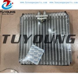 Auto Air Conditioning ac Evaporator Core for Toyota Hilux surf 8850135040 Size 255*236*90 mm