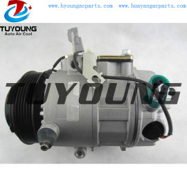 7SBU16C auto ac compressor for Lexus LS430 Base 4.3L V8 2001-2003 8832050102 58302 2022693 140005NC