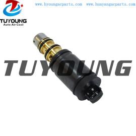 car air conditioner electronic control valve for BMW Audi VW Passat Touareg Golf Porsche Cayman