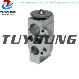 Auto ac expansion valve for Audi S5 Porsche Panamera 97057362100