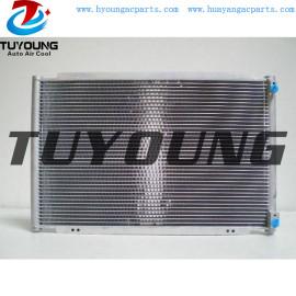 Auto ac condenser for Caterpillar EXCAVATOR 316E L 318E L 320E 320E L 320E LN 323EL 3467413 346-7413