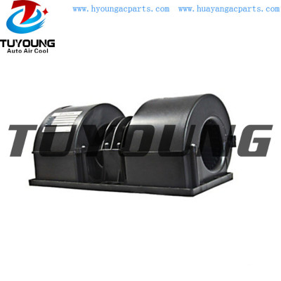 Auto A/C blower fan motor for Cat Caterpillar JCB 4178129 417-8129 335E9706 12V