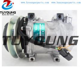 SD7H13 8948 auto a/c compressor for ALL Komatsu HD785-7 DUMP TRUCK-
