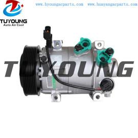 HVCC V14E auto ac compressor for HYUNDAI i30 KIA Ceed Proceed 1.4 97701-A6900 97701A6900 F500GDCKA03