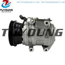10PA15C auto a/c compressor for Hyundai Elantra Tucson KIA SPORTAGE CO 21014C 977012D700 977012E000