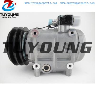 Auto a/c compressor for Tm31 Polia 2pk 12v