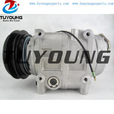 Auto a/c compressor for TM31 1PK 12v