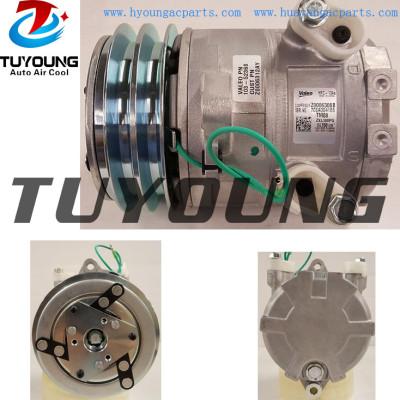 Auto a/c compressor for TM08B 2pk 24v