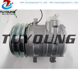 Auto AC Compressor for TM08B 2PK 12v