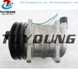 auto ac compressor for TM08HS 2PK 24V