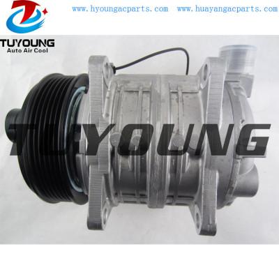 Auto air conditioner compressor for TM08HS 6pk 12V