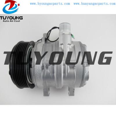 For TM08HS 6pk 12v auto air conditioner compressor