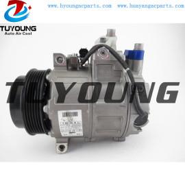 DCS17E ac compressor for Mercedes C-Class W204 Sprinter W906 Vito W639 2.1L 0012309411 0022303411