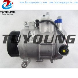 7SEU17C 6SEU16C auto a/c compressor for Mercedes M-Class W164 Sprinter Vito 0002309211 A0022308611