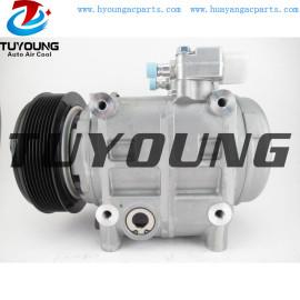 auto ac compressor for TM31HX 8PK 12v