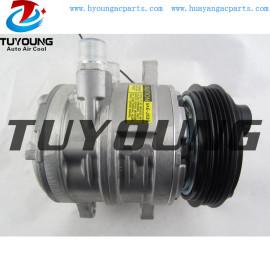 Auto ac compressor for TM08HS 4pk 12V 103-52080 Z0006298A