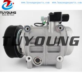 Auto A/C Compressor for TM31 10PK 12V