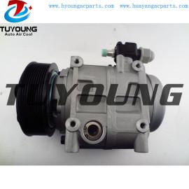 Auto ac compressor for TM31 10PK 24V